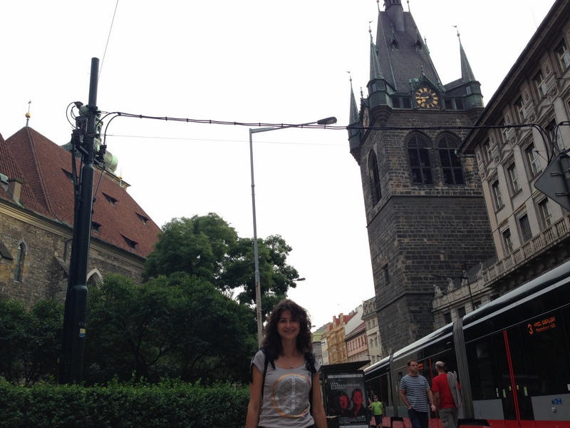 Prag-Ceren