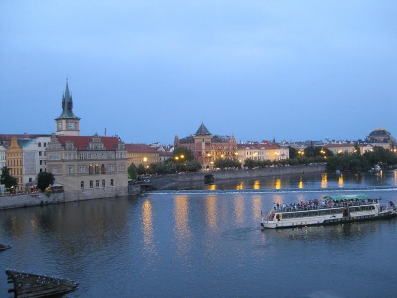 Prag-Vltava-1
