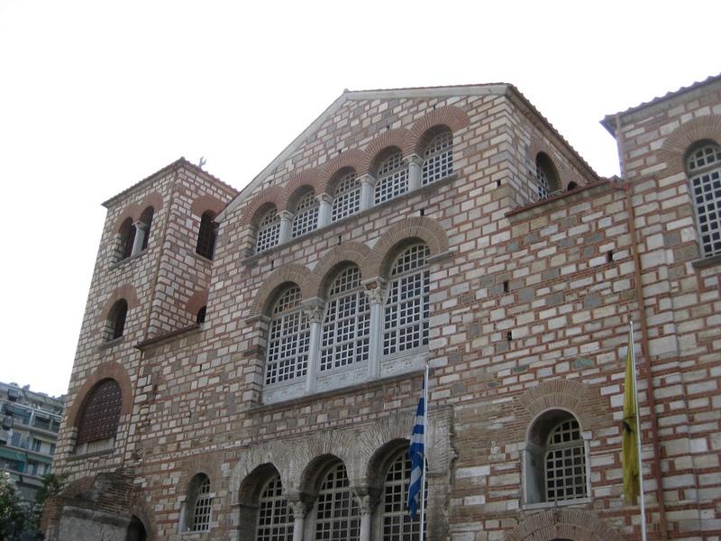 Selanik-Dimitrios
