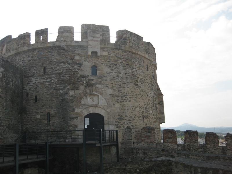 Selanik-Kale