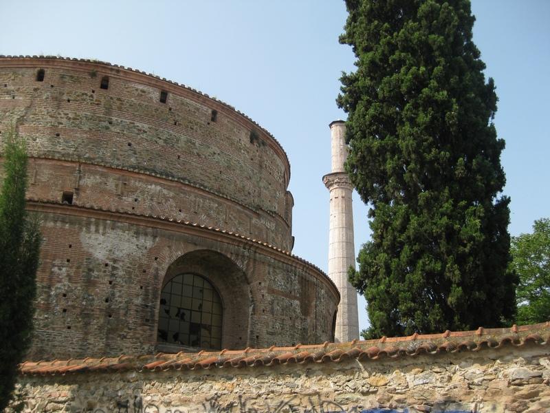 Selanik-Rotunda1