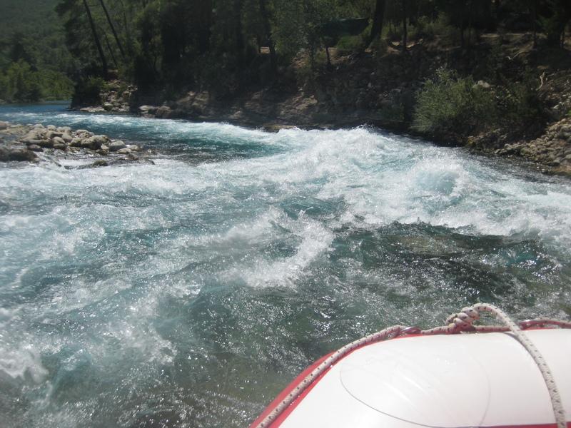 Koprulu-Rafting-1