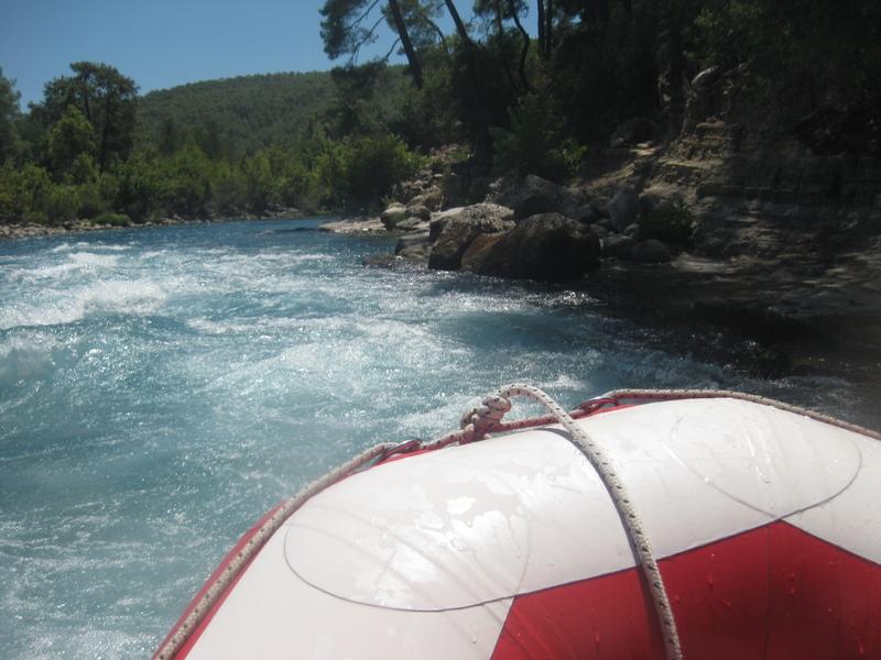 Koprulu-Rafting-2