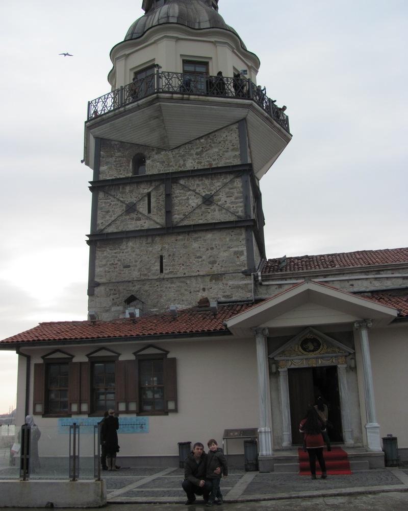 kız kulesi 17