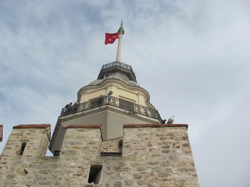 kız kulesi 8