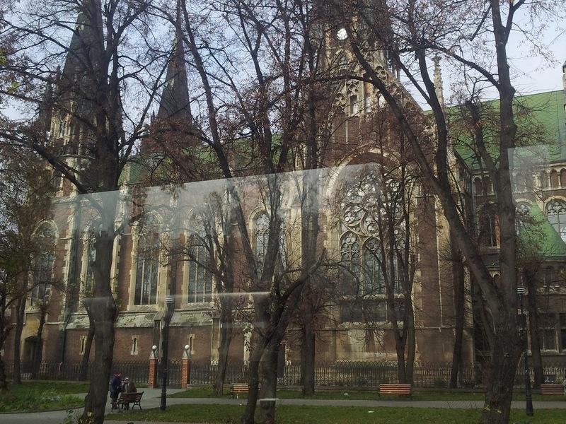 Lviv 17