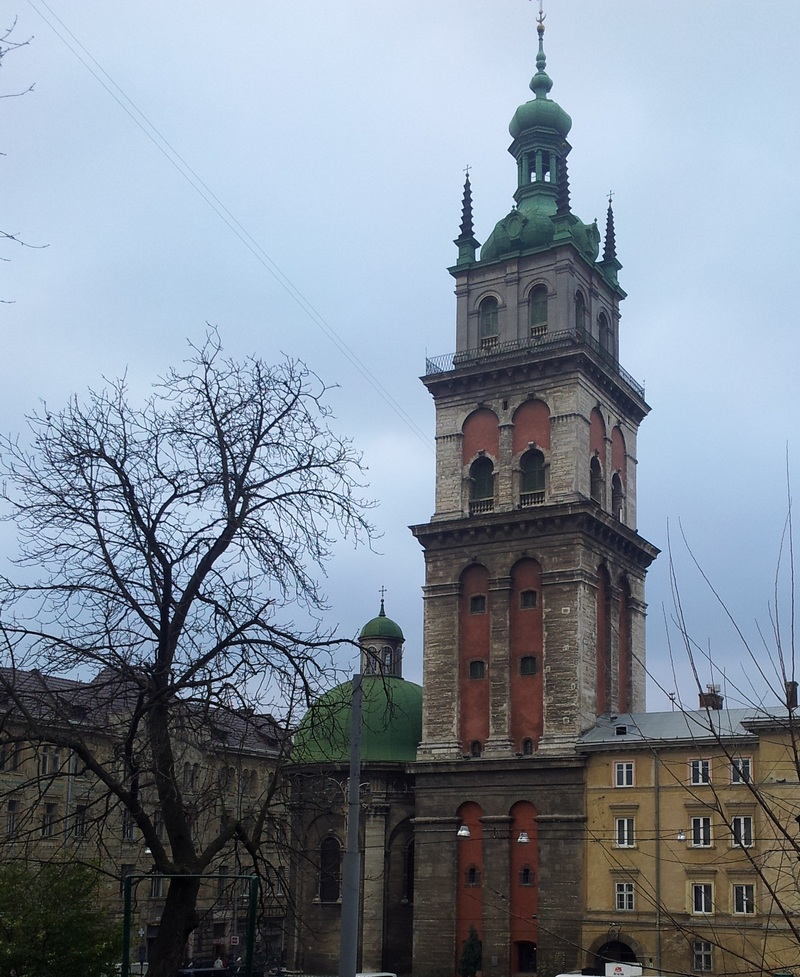 Lviv 21