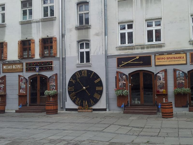Lviv 22