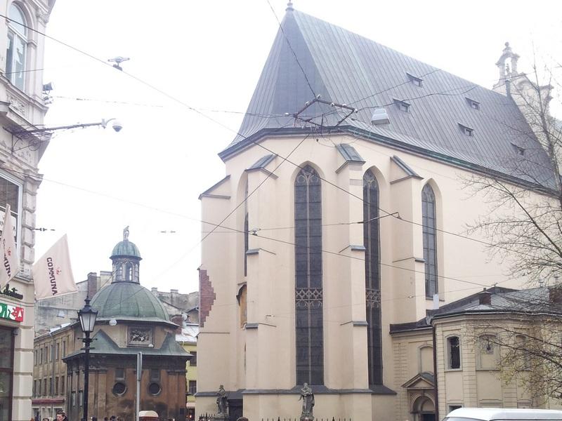 Lviv 38