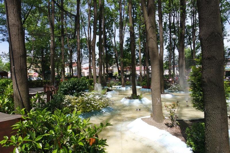 Orman Park