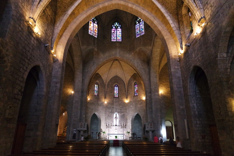 Figueres Kilise