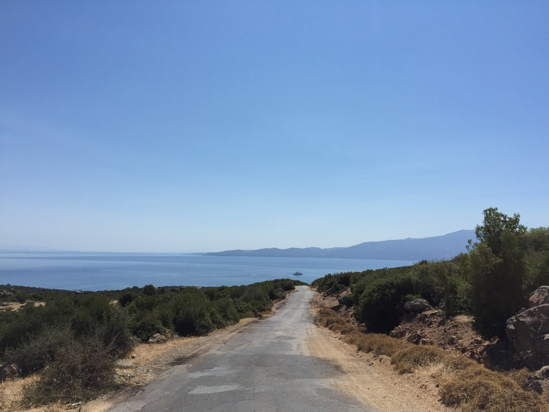 Sokakagzi-Yol