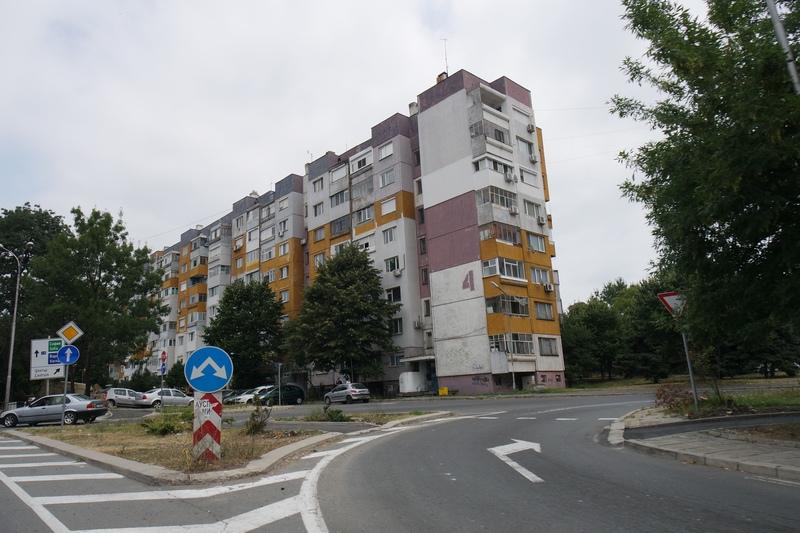 Bulgaristan Burgaz
