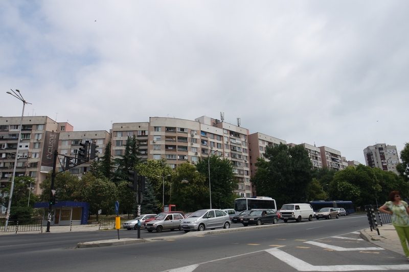 Bulgaristan Burgas