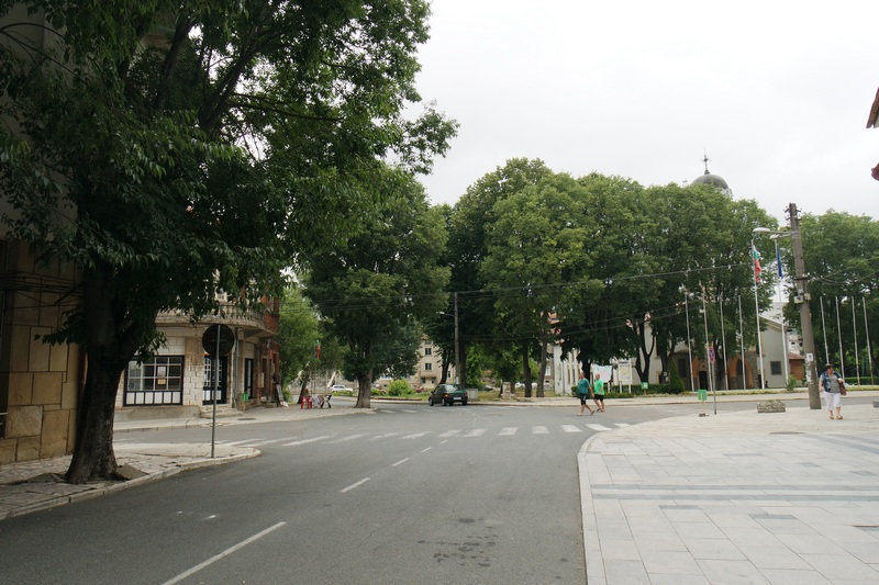 Bulgaristan Malko Tarnovo