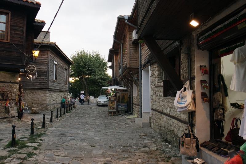 Nessebar Bulgaristan