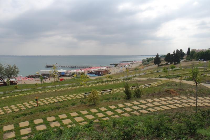 Ravda Bulgaristan