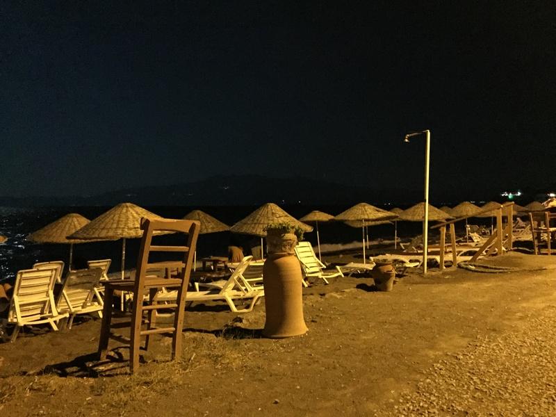 Sokakagzi-Gece