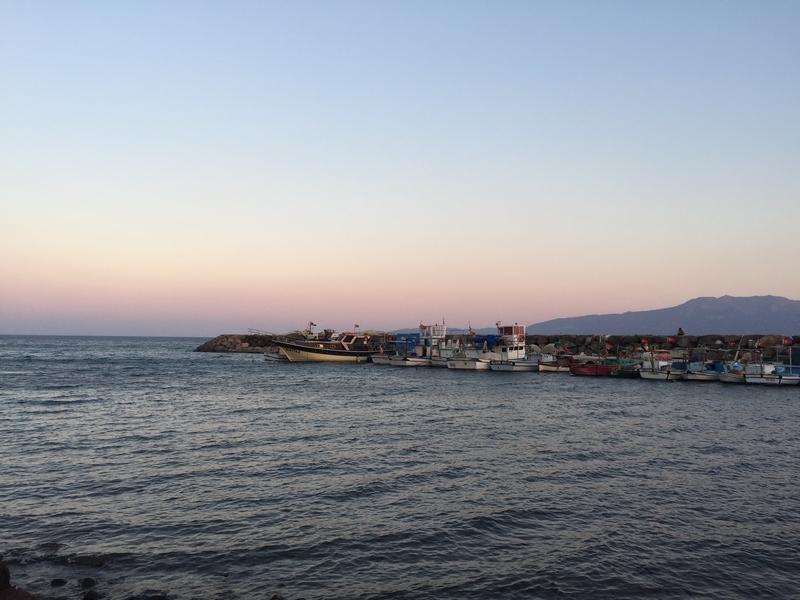 Sokakagzi-Liman