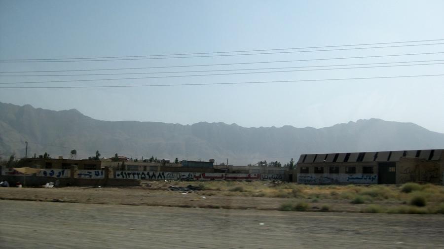 Iran-Yol-Kenari-1