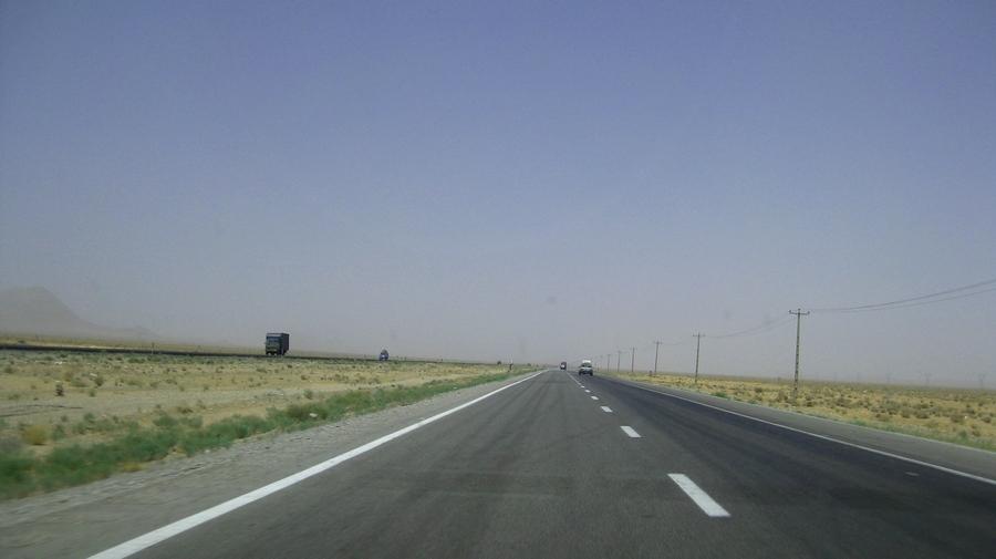 Isfahan-Siraz-Yol-1