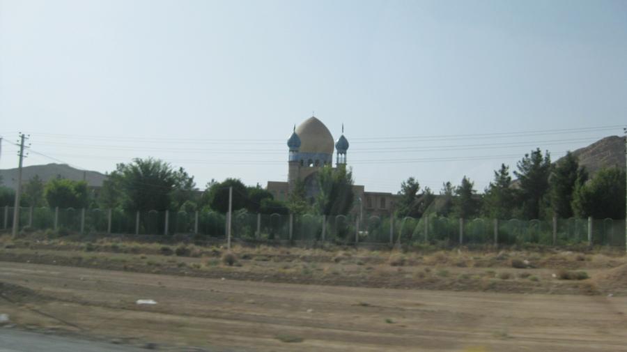 İran'da cami