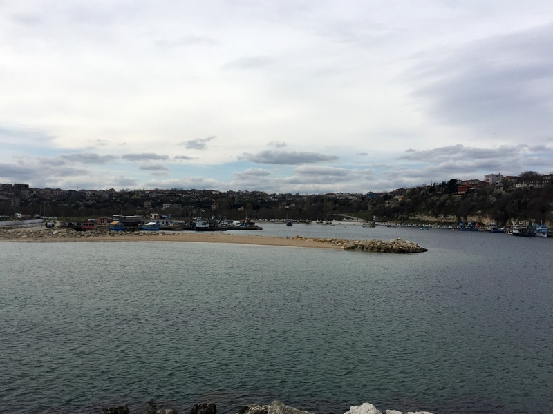 Kıyıköy Liman