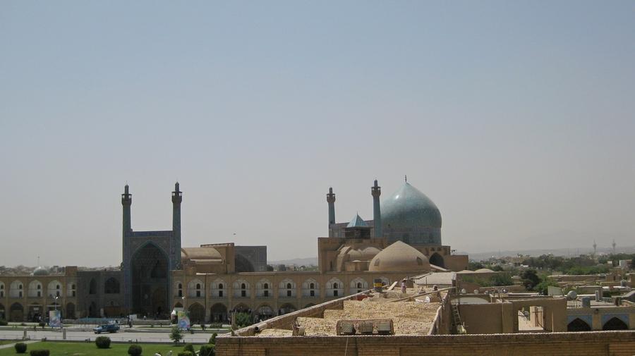 Isfahan-Sah-Camii-1