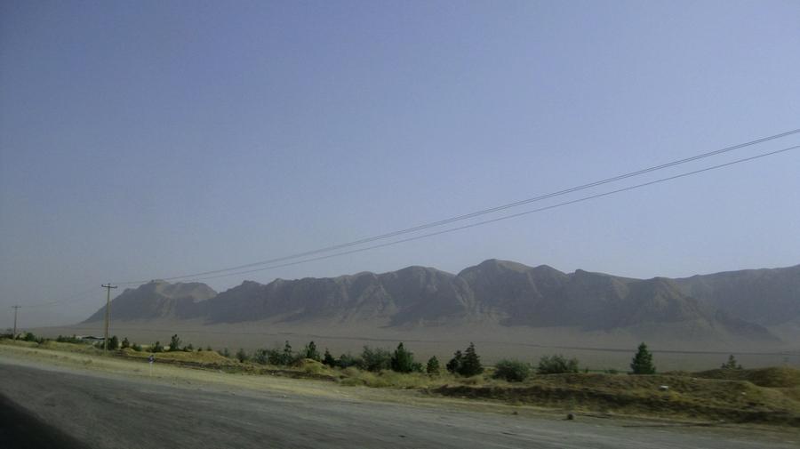 Isfahan-Siraz-Yol-5