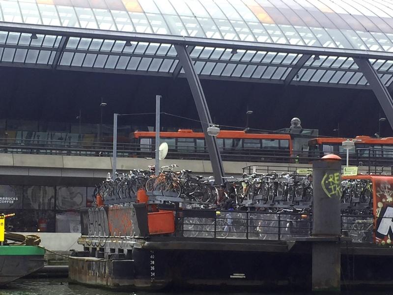 Amsterdam-Bisiklet-1