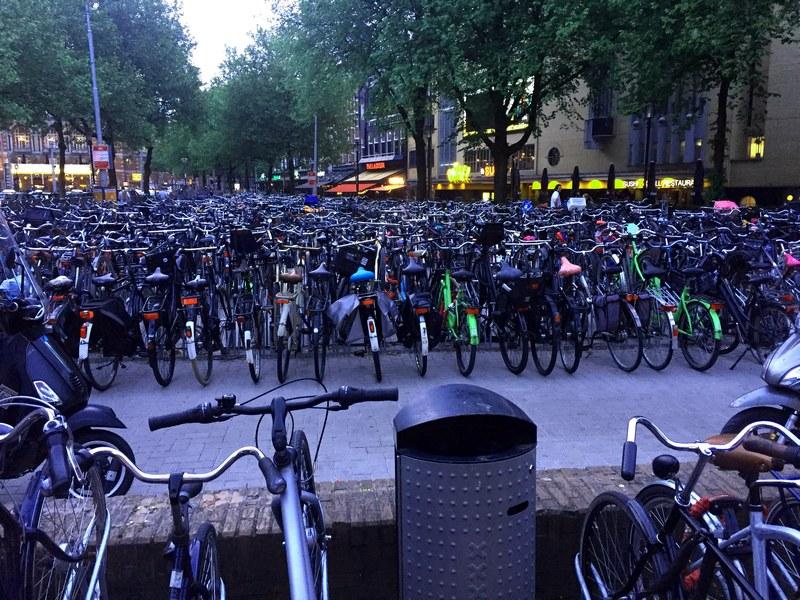Amsterdam-Bisiklet-2