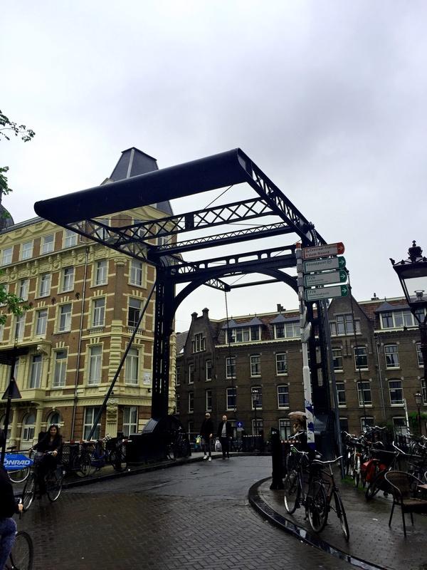 Amsterdam-Sokak-3