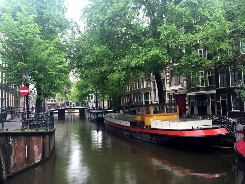 Amsterdam-Sokak-4