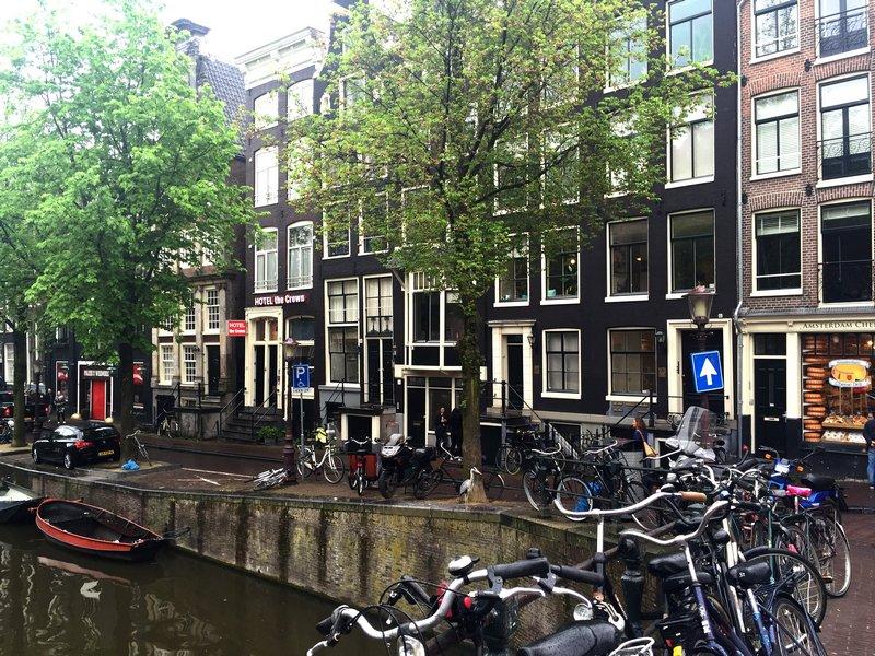 Amsterdam-Sokak-8