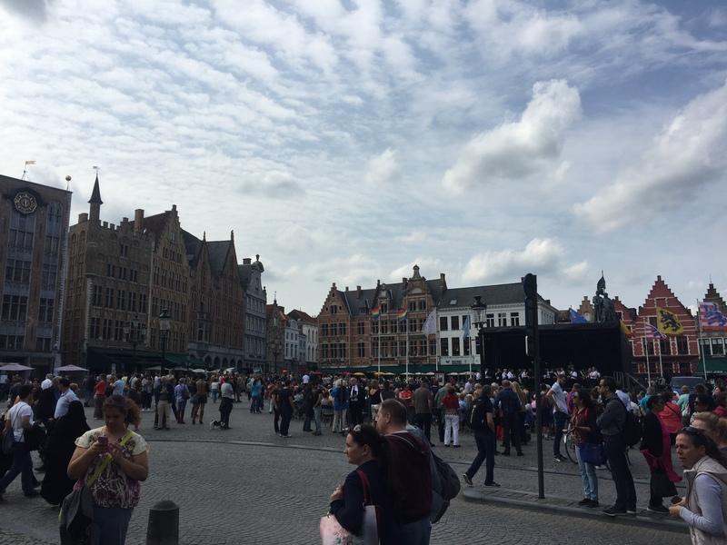 Brugge-Markt 1