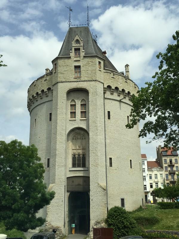 Bruksel-Kule