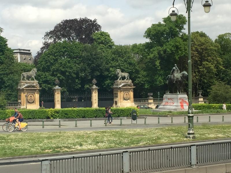 Bruksel-Park