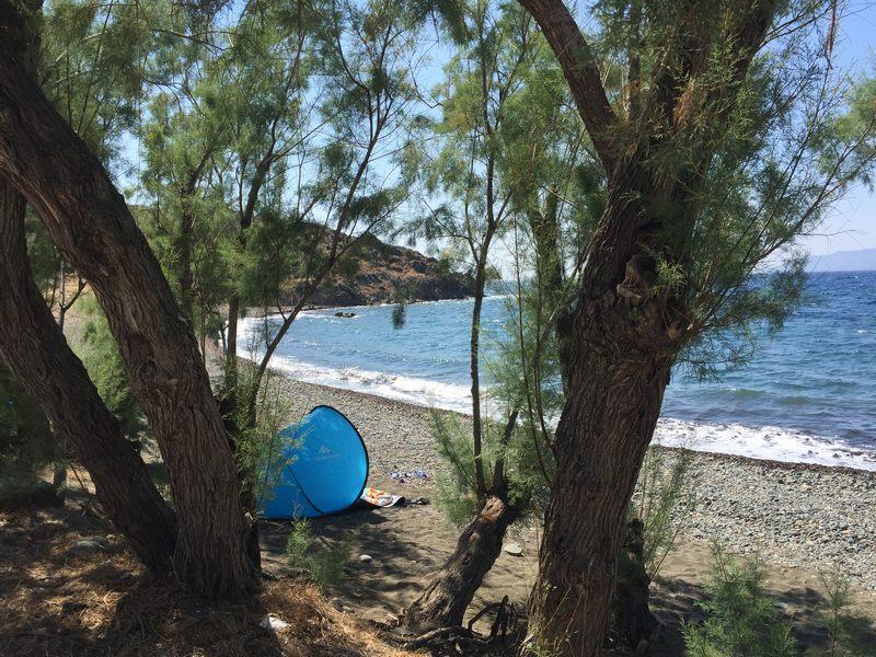 Efthalou-Plaj
