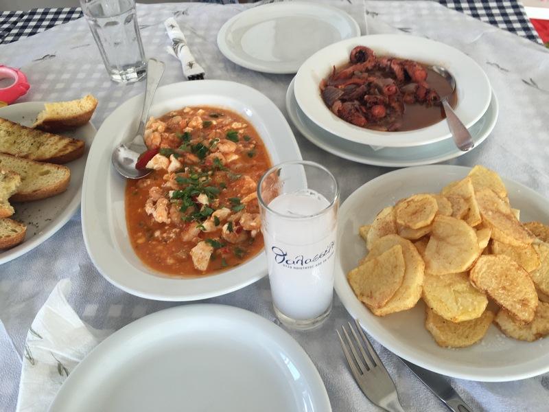 Efthalou-Taverna