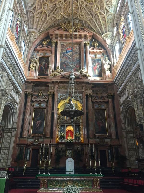cordoba-camisi-kilise-mihrap