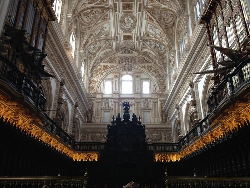 cordoba-camisi-kilise-tavan