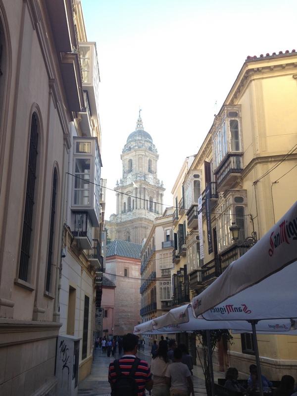 malaga-sokak-katedral